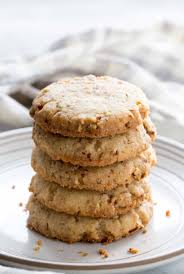 butter pecan cookies recipe simplyrecipes com