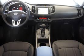 kia sportage interior new drive 2011 kia sportage sx autos car