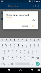 unzip for android apk winzip zip unzip tool android apps on play