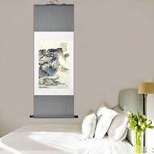 Oriental Home Decor Cheap Online Get Cheap Oriental Scroll Art Aliexpress Com Alibaba Group