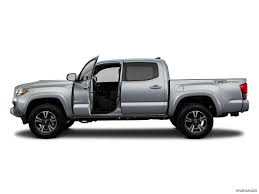 white toyota truck 2017 toyota tacoma trd sport market value what u0027s my car worth