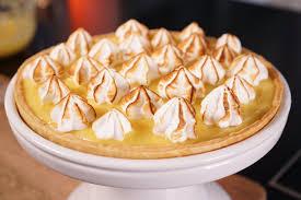recette facile de la tarte au citron meringuée hervecuisine com