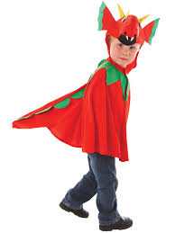 red dragon halloween costume childs friendly red dragon costume boys kids fairytale character