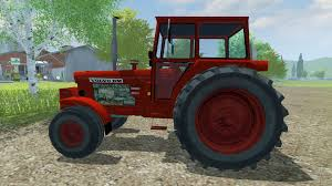 2015 volvo tractor bm 810 1972 for farming simulator 2013