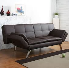 Sofa Bed Ashley Furniture by Furniture Leather Futon Walmart With Modern Look And Stylish