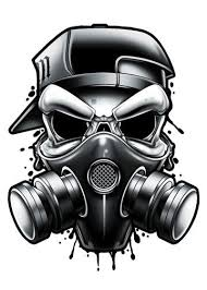 best 25 gas mask tattoo ideas on pinterest gas mask drawing