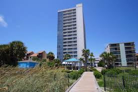 3 Bedroom Condo Myrtle Beach Sc Forest Dunes 1603 Spacious 3 Bedroom Condo With Ocean View Balcony