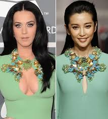 2013 grammy awards fashion fail katy perry cleavage in gucci