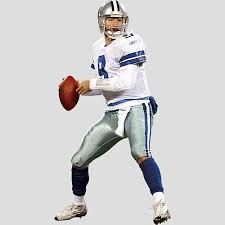 Dallas Cowboys Wall Decor Dallas Cowboys Tony Romo Wall Graphic Kids Wall Decor Store