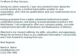 transcribing resume objective ideas for research resume for medical transcriptionist medical resume sles best