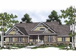 craftsman farmhouse plans best 25 2 generation house plans ideas on house plans