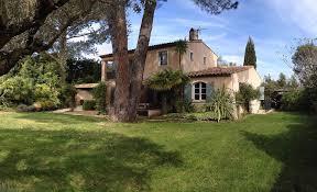 salle a manger provencale villa provencale saint tropez real estate agency nannelli st