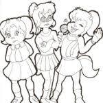 free printable chipmunk coloring pages u2013 pilular u2013 coloring pages