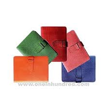 wallet size photo album brag book wholesale logoed imprinted brag book from china