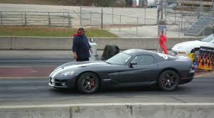 0 60 dodge viper 2006 dodge viper paxton supercharged 1 4 mile drag racing timeslip