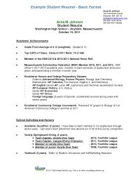 Biology Resume Examples by Biologist Resume Template Corpedo Com