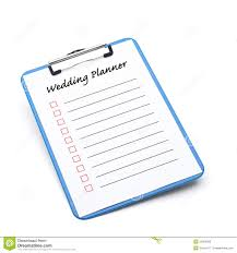 wedding planner calendar wedding planner stock photos image 23093993