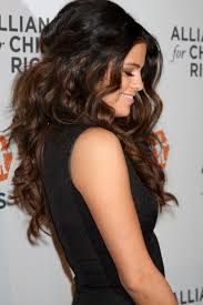 hair style fashion for fat ladies selena gomez hairstyles 20 best hair ideas for thick hair