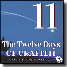 12 days of craftlit eleventh day craftlit podcast