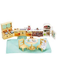 amazon black friday kitchen set for little girls amazon com furniture dollhouse accessories toys u0026 games