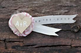 cadeaux pour invitã s mariage broche invité mariage idées cadeaux pour les invités du m d day