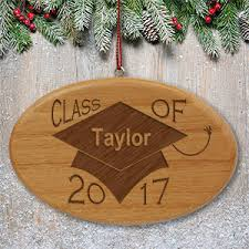personalized graduation ornaments giftsforyounow
