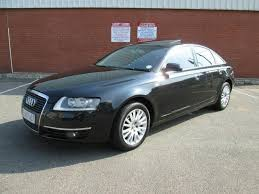 audi a6 2009 for sale 2009 audi a6 2 5 tdi multitronic for sale other gumtree