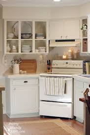 Do It Yourself Kitchen Cabinets 117 Best Diy Kitchen Decor Images On Pinterest Beautiful Better