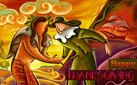 happy thanksgiving painting image wallpapers new hd wallpapers