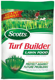 Sq Ft To Ft Amazon Com Scotts Turf Builder Lawn Food 2 500 Sq Ft Lawn
