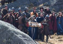 first look at knights of the round table king arthur u2013 moviehole