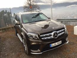 cost of a mercedes suv 2017 mercedes gls review the s class of suvs kelley