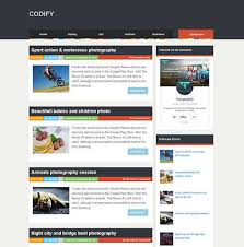 free blogger templates html blogspot themes by templateify