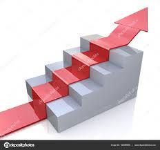 Modifier Un Escalier by 3d Grimper Sur Un Escalier U2014 Photo 140856808