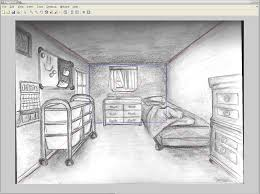 3d room 3d room drawing home design