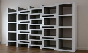 28 wonderful modern bookshelf plans egorlin com