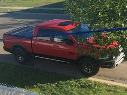 Dodge 1500 Truck Bed Cover - where to buy stock tonneau cover for 2016 rebel ram rebel forum