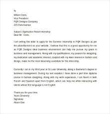 application letter for supervisor position sample cover letter for supervisor position in retail starengineering