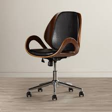Best Home Office Furniture by Furniture Home Pottery Barn Swivel Desk Chair Modern New 2017