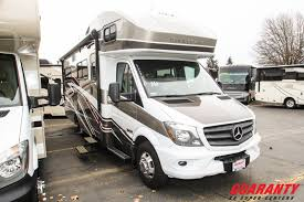 2017 winnebago navion 24j new m36767