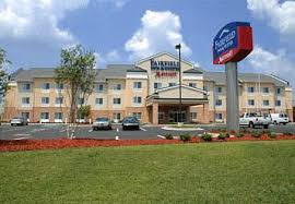 Comfort Inn Cordele Ga Fairfield Inn Cordele Ga Booking Com