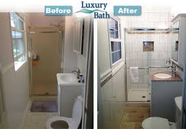 bathroom remodeling ideas before and after bathroom remodel before after interior design