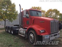2000 kenworth t800 for sale kenworth t800 for sale titan outlet store moorhead price 23 800