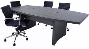 Boat Shaped Boardroom Table Aberdeen Conference Tables In Stock Free Shipping