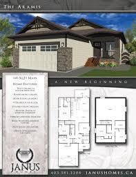 janus homes floor plans janus homes