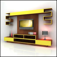 best tv unit designs in india office design white wall shelving unit with computer desk and