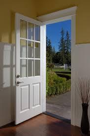 9 Lite Exterior Door Gallery Frank Lumber