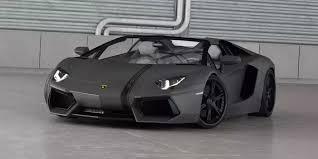 lamborghini all car is lamborghini aventador the most beautiful car built
