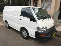 mitsubishi van moving van hire sydney 88 cars car next door