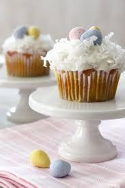 coconut eggs easter coconut cupcakes taste keeprecipes your